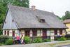 Strohhaus Neuzelle, Foto: Seenland Oder-Spree/Florian Läufer