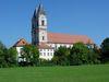 Klosterkirche in Niederalteich