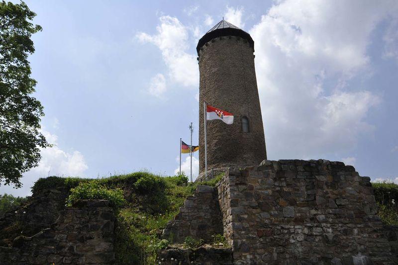 Burg Nohfelden