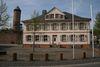 Altes Amtshaus an der Burg