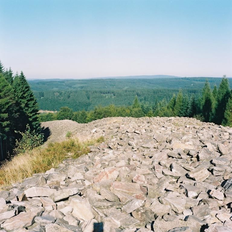 celtic ring wall otzenhausen tourismus zentrale saarland