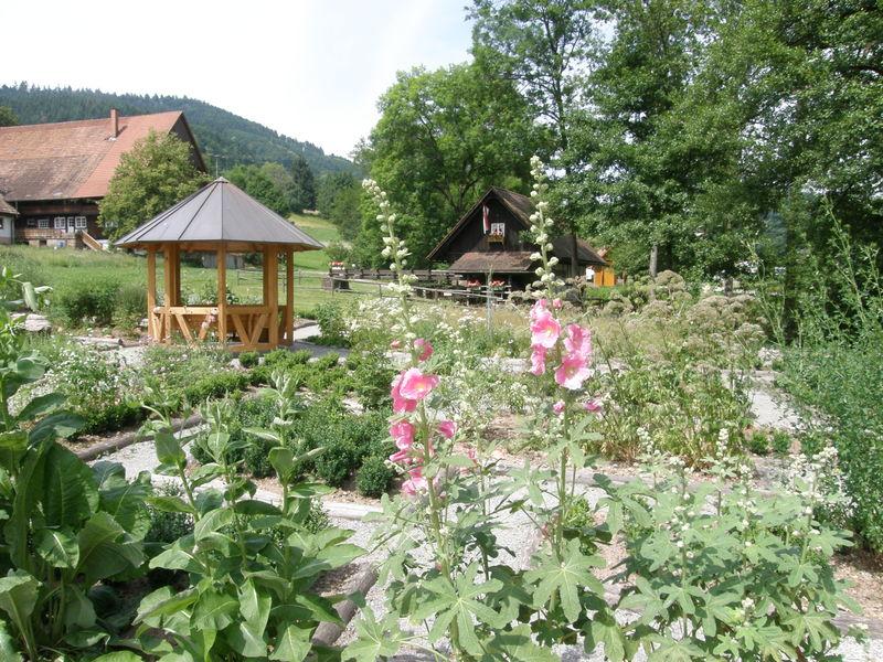 Nordracher Heil Krauter Garten Schwarzwald Tourismus Gmbh