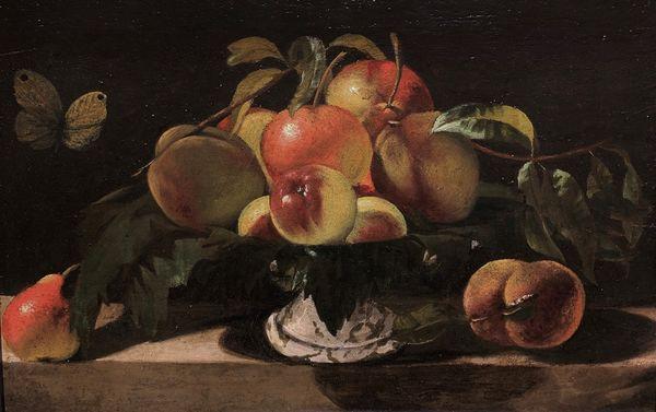 Caravaggist um 1620