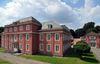 Ruhrtalradweg Schloss Oberhausen