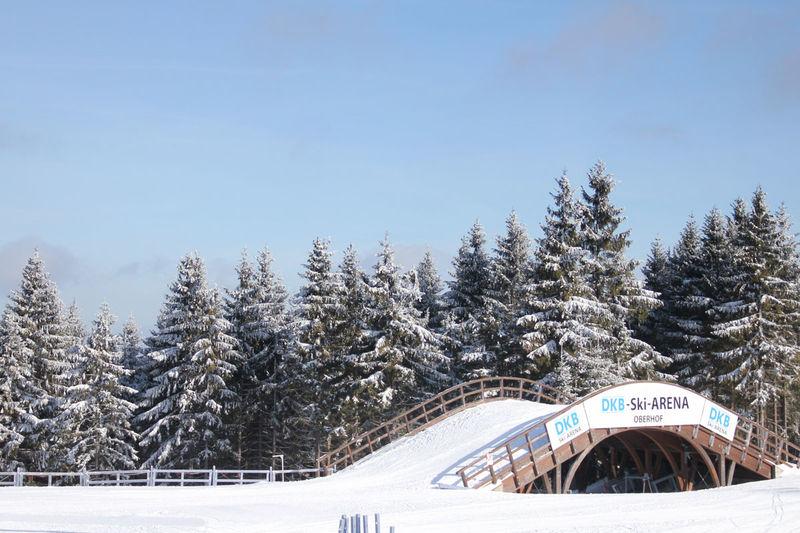 Dkb Skiarena Oberhof