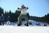 Bild vom Snowboardkurs der Snowboardschule Learn2ride Oberhof