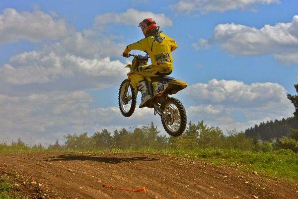 Motocrossstrecke Obernheim