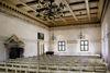Der Rittersaal im Schloss Obernzell
