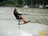 Für jede Zielgruppe das richtige bietet das Wasserskiteam bei Obernzell an der Donau