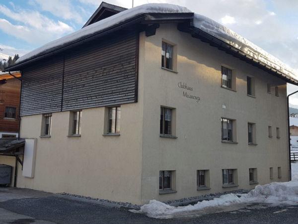 Club- und Ferienhaus Misanenga