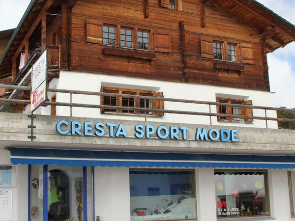Cresta Sport Mode AG Affeier