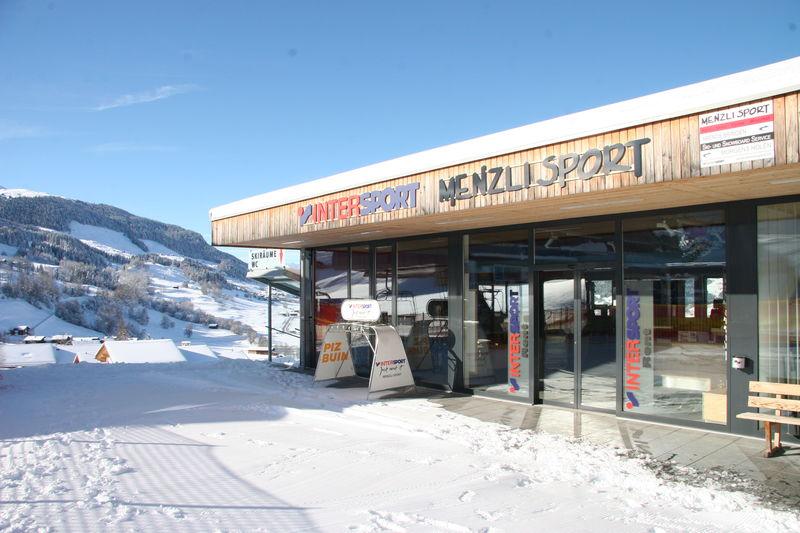 Menzli Sport Talstation Meierhof