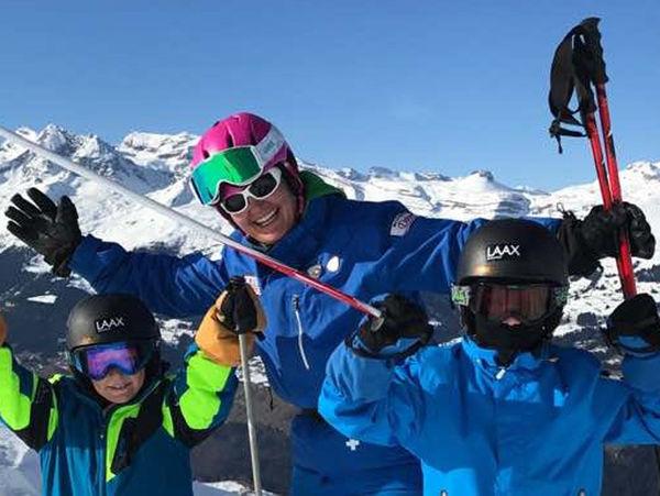 Private Skischule Surselva, Obersaxen