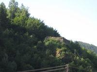 Ruine Walkenstein - einst ein Wohn- und Wachturm