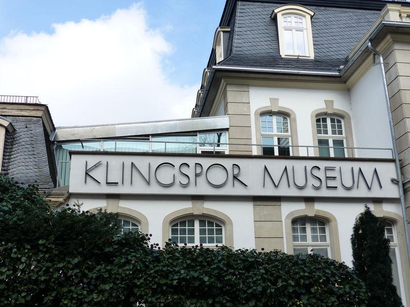Klingspor Museum Offenbach