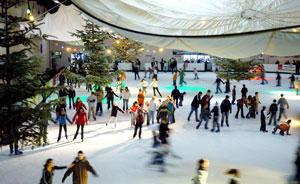Ice skating hall offenburg blackforest tourism for Piscine offenburg