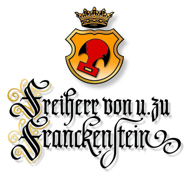 Weingut Freiherr von und zu Franckenstein Logo