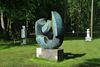 Skulpturenpark am Herrenhaus Hoyerswort