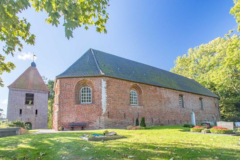 St. Marien Kirche in Oldorf