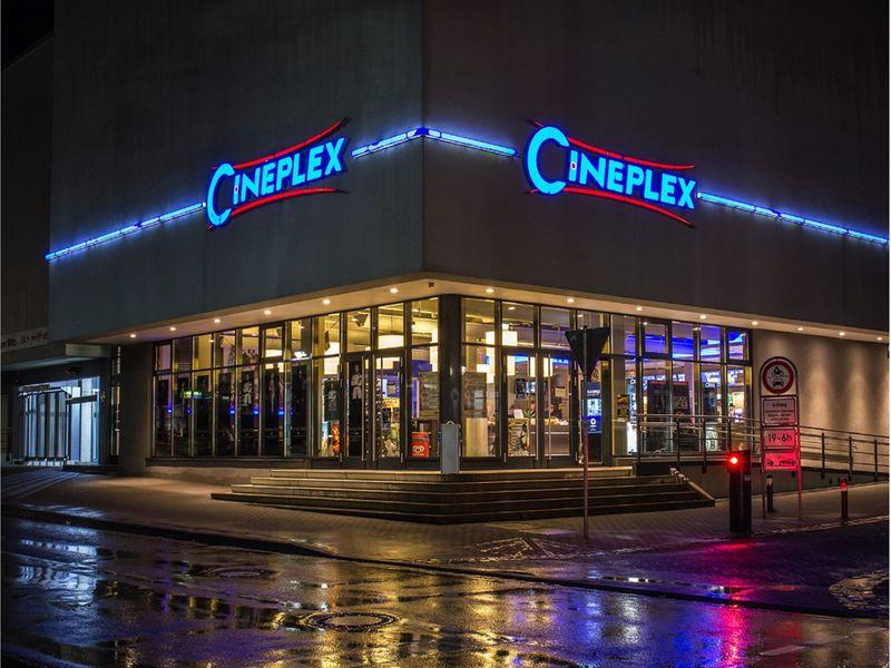 Olpe Kino