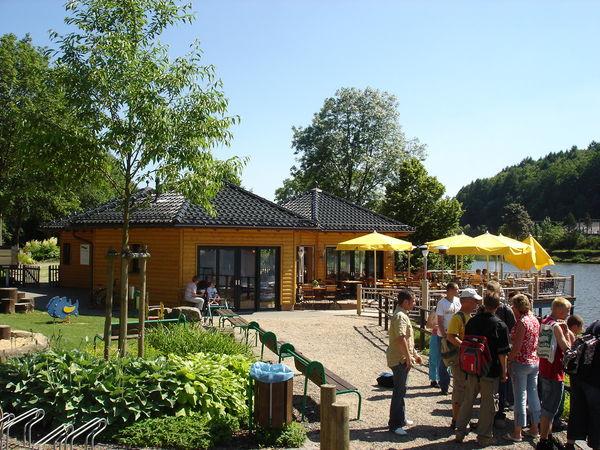 Natur-Minigolfbahn am Obersee