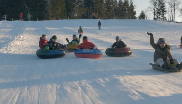 Skigebiet Olpe-Fahlenscheid