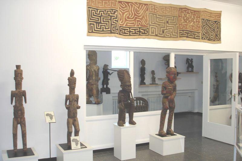 Afrika Museum Vogt