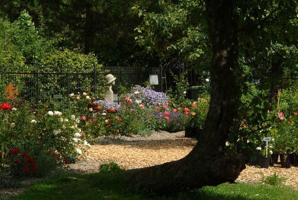 Sauerländer Blütengarten