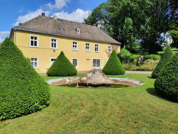 Schloss Antfeld