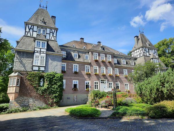 Schloss Gevelinghausen