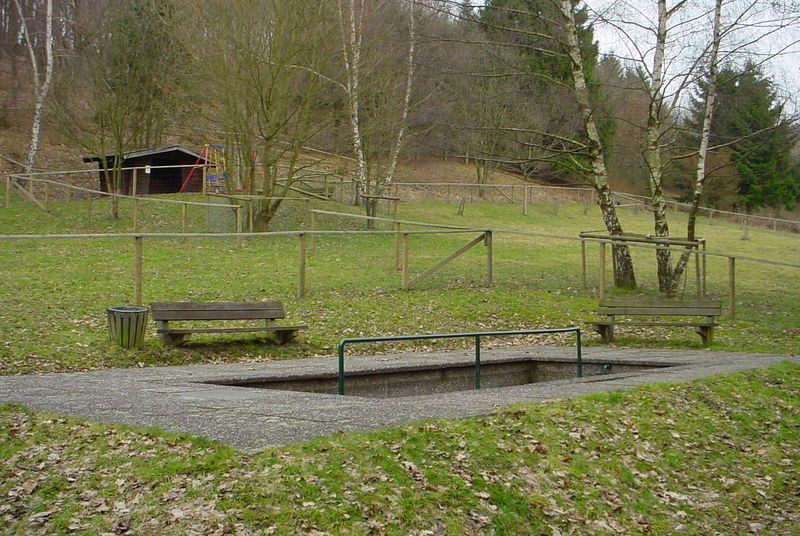 Tretbecken Assinghausen