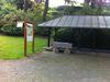 Wandertafel Kurpark Dr, Grüne