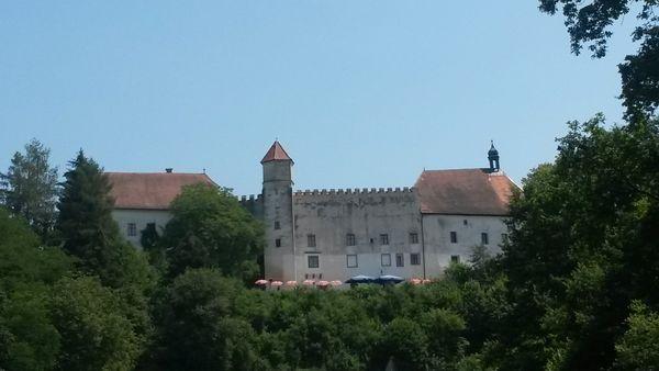 Schloss Ortenburg