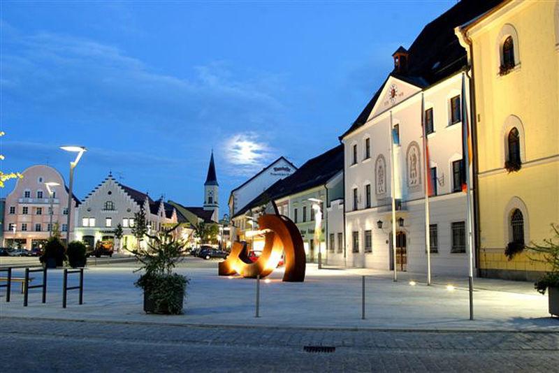 Tourist-Info Osterhofen