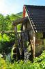 Benz-Mühle im Unterwasser
