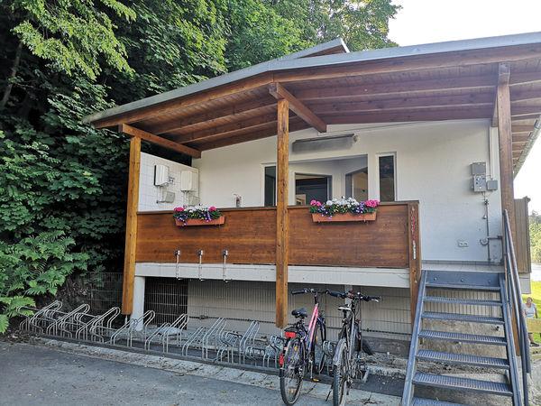 Camping Passau