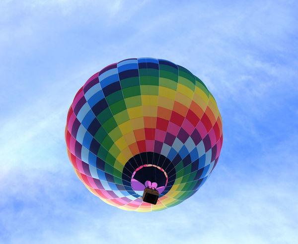 Erlebnis-Ballonfahrten in Passau-Hacklberg
