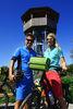 Der Piske-Turm im Vils-Engtal bei Vilshofen