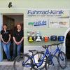 Die Fahrrad-Klinik in Passau