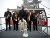 Art of Brass Vienna bei den Festspielen Euroäische Wochen Passau