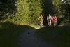 Unterwegs auf dem Innradweg im Bayerischen Golf- und Thermenland