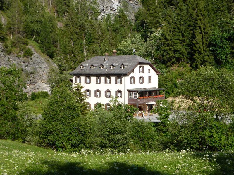 Bad Peiden, Sommer