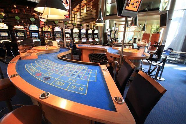 Casino Nennig