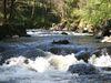 Das Wildwasserparadies Dießensteiner Leite im Ilztal und Dreiburgenland