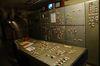 Dispatcherzentrale der Bunkeranlage Fuchsbau in Petersdorf, Foto: Matthias Beyer
