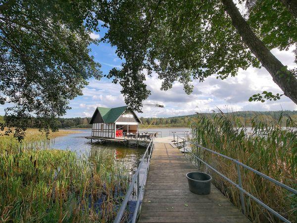 Petersdorfer See, Foto: Seenland Oder-Spree/Angelika Laslo