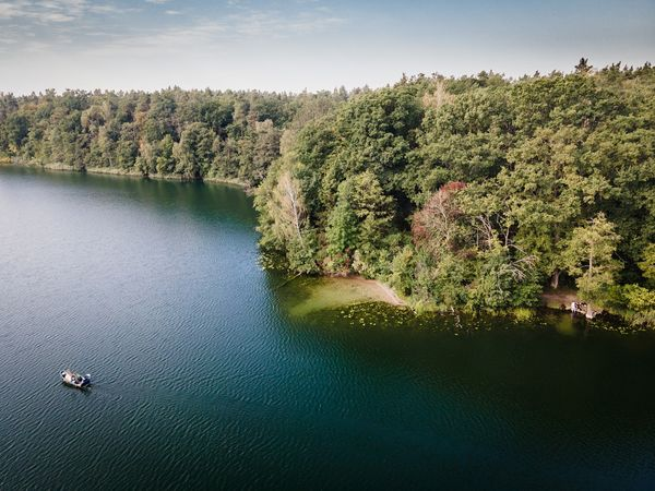 Bötzsee, Foto: Christoph Creutzburg, Lizenz: Seenland Oder-Spree
