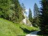 Wanderweg bei Pfronstetten