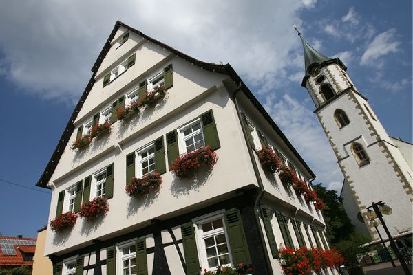 Pfullingen_Rathaus