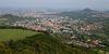 Pfullingen_Ausblick vom Schönbergturm auf die Stadt
